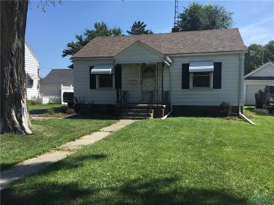 Single Family Home For Sale: 506 N Main Street