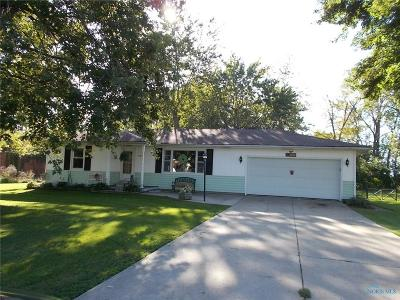 Single Family Home For Sale: 201 N Turkeyfoot Avenue