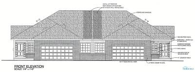 Swanton Condo/Townhouse For Sale: 227 Kierra Lane