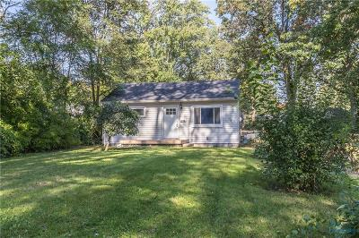 Sylvania OH Single Family Home For Sale: $104,900