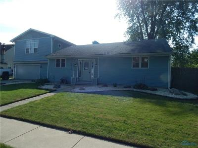 Toledo Single Family Home For Sale: 5514 302nd Street