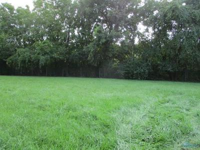 Toledo OH Residential Lots & Land For Sale: $5,000
