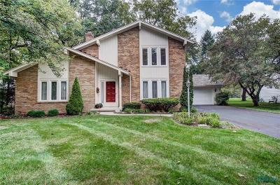 Perrysburg Single Family Home For Sale: 928 Bexley Drive