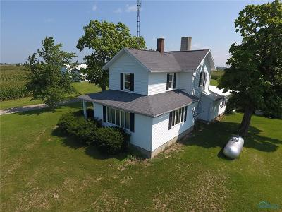 Single Family Home For Sale: 2626 Co Road 21-3