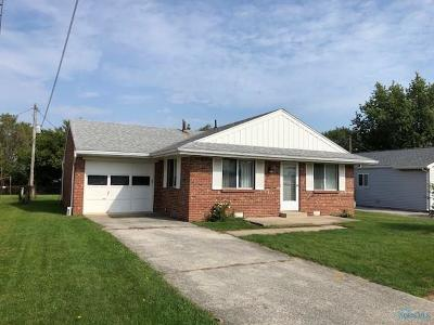 Toledo OH Single Family Home Contingent: $67,500