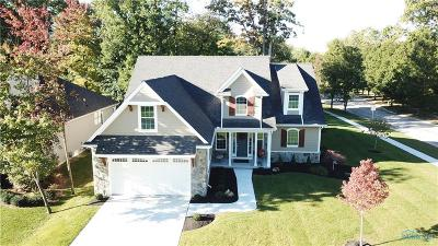 Sylvania OH Single Family Home For Sale: $449,900
