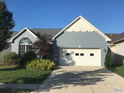 Sylvania OH Condo/Townhouse For Sale: $249,000