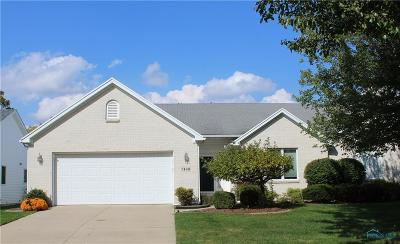 Sylvania OH Condo/Townhouse For Sale: $177,900