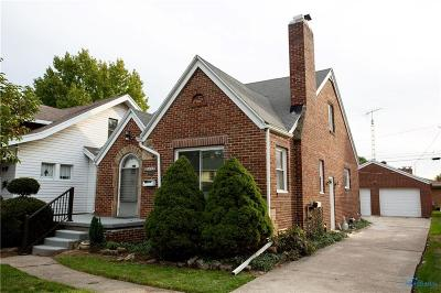 Oregon Single Family Home For Sale: 553 S Wheeling Street