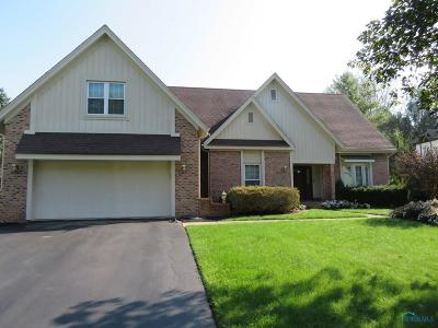 Sylvania Single Family Home For Sale: 5256 Spring Meadow Lane