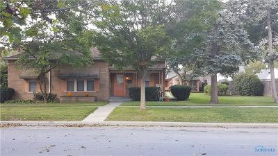 Maumee Multi Family Home For Sale: 331 & 333 W Dudley Street