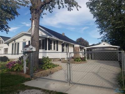 Oregon Single Family Home For Sale: 1147 Cresceus Road