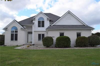 Stonegate Single Family Home For Sale: 3036 Stonegate Drive