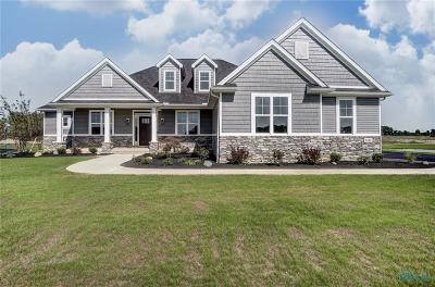 Waterville Single Family Home For Sale: 8462 Valley Gate