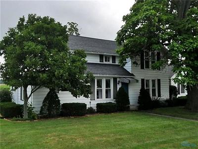 Waterville Single Family Home Contingent: 8422 Dutch Road