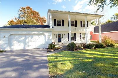 Sylvania OH Single Family Home Sold: $204,900
