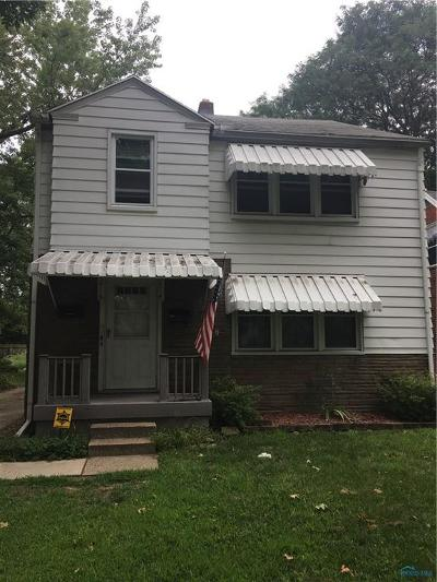 Toledo Multi Family Home For Sale: 3414 Wyckliffe Parkway