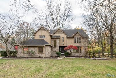 Toledo Single Family Home For Sale: 5055 Cartagena Drive