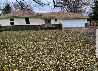 Swanton Single Family Home For Sale: 3043 County Road D County Road