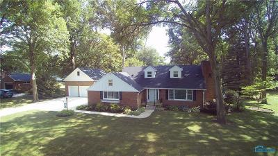 Swanton Single Family Home For Sale: 516 Brookside Drive