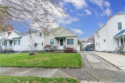 Toledo Single Family Home For Sale: 2055 N Kennison Drive