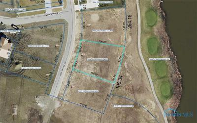 Residential Lots & Land For Sale: Pine Valley Dr. Lot 160