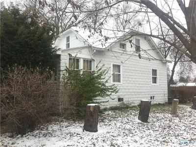 Northwood Single Family Home For Auction: 1931 Owen Street