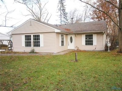Sylvania Single Family Home For Sale: 4532 N McCord Road