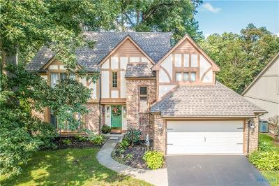 Toledo Single Family Home For Sale: 7148 Finchley Court