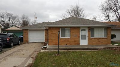 Oregon Single Family Home For Sale: 165 S Berlin Avenue