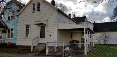 Toledo Single Family Home For Sale: 1917 Elm Street