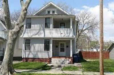 Toledo Multi Family Home For Sale: 254 Kenilworth Avenue