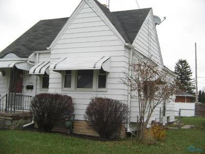 Toledo Single Family Home For Sale: 4762 298th Street