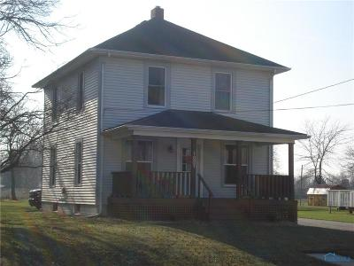 Single Family Home For Sale: 1021 Woodlawn Avenue