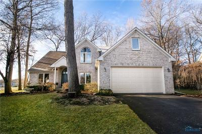 Sylvania OH Single Family Home For Sale: $304,900