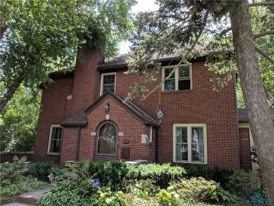 Maumee Single Family Home For Sale: 624 Miami Manor
