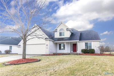 Waterville Single Family Home Contingent: 7449 Timbers Boulevard