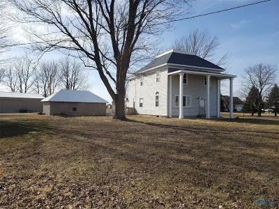 Single Family Home For Sale: 7871 County Road 2 2 Road