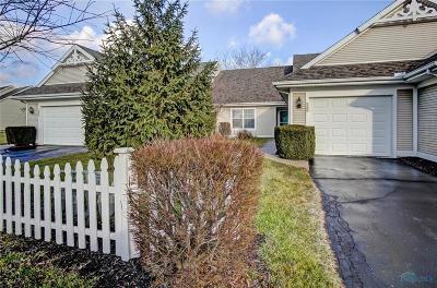Grand Rapids Condo/Townhouse For Sale: 24527 Village Lane