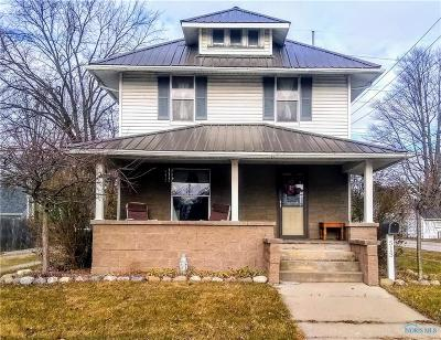Single Family Home For Sale: 513 E Main Street