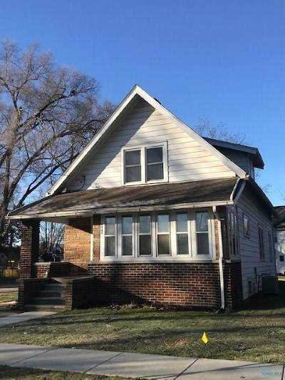 Single Family Home Contingent: 458 Buttonwood Avenue