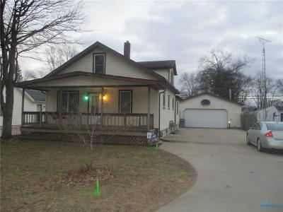 Holland OH Single Family Home For Sale: $144,900