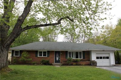 Single Family Home Contingent: 15 Baker Drive
