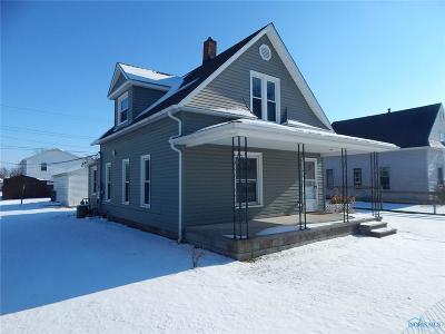 Single Family Home For Sale: 13434 Center Street