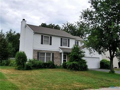 Single Family Home For Sale: 36 Sandbury Court
