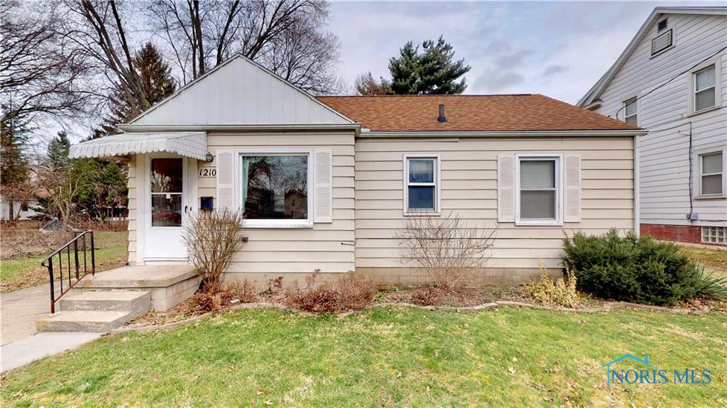 1210 Eton Road, Toledo, OH | MLS# 6034974 | Your Complete Source for