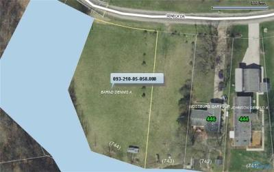 Montpelier OH Residential Lots & Land For Sale: $30,000