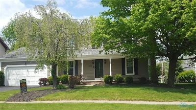 Single Family Home For Auction: 6460 Danny Lane