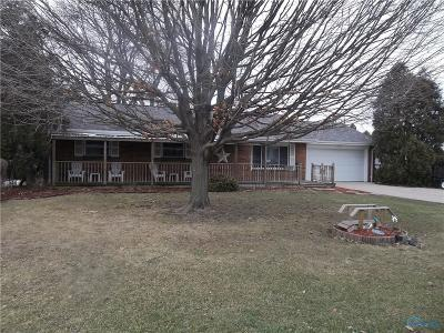 Northwood Single Family Home For Sale: 4007 Wise Street