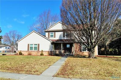 Waterville Single Family Home Contingent: 46 Naugatuck Way